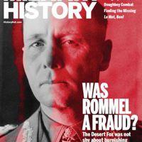 Cikkajánló: Rethinking Rommel