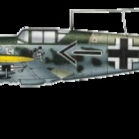 Légierő - a Messer 109 2.0