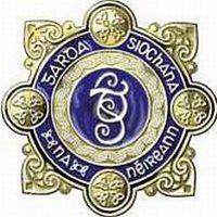 Rendvédelem - Garda Síochána na hÉireann (x)