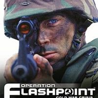 Operation Flashpoint - Cold War Crisis