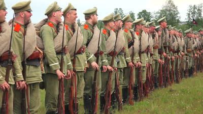 stock-footage-saint-petersburg-russia-june-the-guard-of-russian-soldiers-the-first-world-war-wwi.jpg