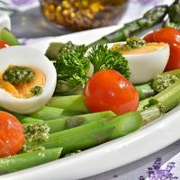 Az egészséges táplálkozás fontosságáról