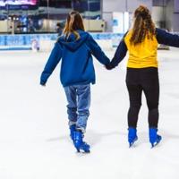 Sportolni télen is jó!