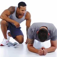 Miért fontos, hogy személyi edzővel dolgozz együtt?!