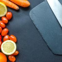 Hat pontban a helyes táplálkozásért