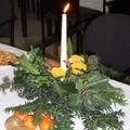 Lengyel karácsony 2010 meghívó