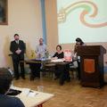 Magyar-lengyel két jó barát diákvetélkedő 2014