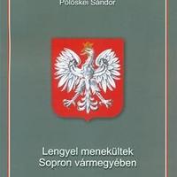 Soproni Magyar-Lengyel Baráti Kör - meghívó