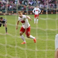 Könnyed győzelem Andorra ellen