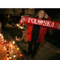 Magyarország és Lengyelország gyászol