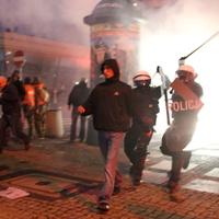 Zavargások Varsóban - magyar szemmel