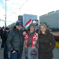 Pożegnanie z Polską