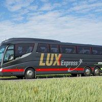 Luxusbuszokkal utazhatunk Varsó és Budapest között