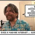 15 éve internet magyarországon - ittak is rá páran