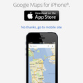Google Maps for iPhone reloaded - [ios]