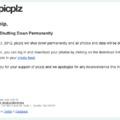 picplz over - [APP]