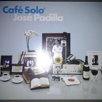 José Padilla - Cafe Solo