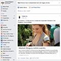 Facebook követi az index redesignt - nagyobbak a képek [facebook]