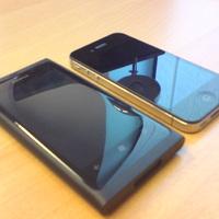 WP7 második nekifutás - az ellenfél iPhone 4s