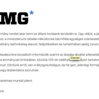 meh.hu és blogolo.hu [origo] - hétfő kimerítő