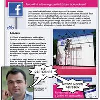 Facebook és a T - új dimenziók pénteke