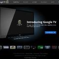 Webes jövő - googleTV