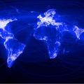 Facebook word - a hálózat