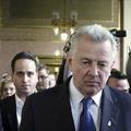 Schmitting on magyar web - index.hu és hvg.hu vitték a napot