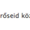 Facebook banned blog.hu likes - the biggest Hungarian blog provider banned.