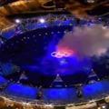 Olimpia 2012 - started