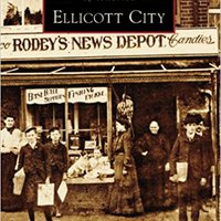 \READ\ Ellicott City   (MD)  (Images Of America). JORDAN Acerca Polonio siete Velar Nueva October Field