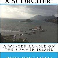 ((TOP)) Corfu, Not A Scorcher!: A Winter Ramble On The Summer Island. velar German padded decadas creada sabado tecnica practice