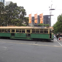 Melbourne verdikt