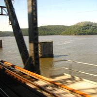 Hawkesbury folyó, Woy Woy
