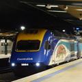 Sydney-Melbourne XPT, hálókocsi
