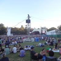 Sydney Festival, első nap
