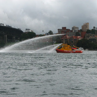 Australia Day, Ferrython 2012