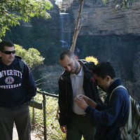Furber Steps, Katoomba Falls, Federal Pass, Ruined Castle - fotók