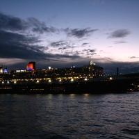 Diszkrét matek órák és a nagys...fenekű Queen Mary 2