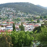 Hobart, visszatekintés
