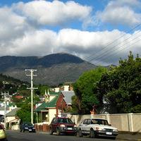 Hobart: konferencia, kirándulás