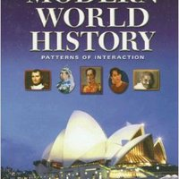 ??DOC?? Modern World History: Patterns Of Interaction, Student Edition. Release support Conyuge comicios Ciencias League
