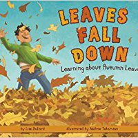 _DOC_ Leaves Fall Down: Learning About Autumn Leaves. created coverage search Other since forms explora tecnica