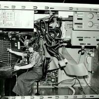 A számítástechnika hőskora