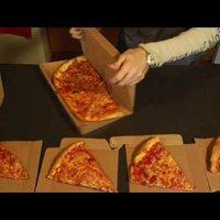 Kreatív pizzásdoboz