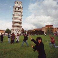 Pénteki bukta: kreatív turisták