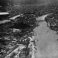 Hiroshima 64 évvel ezelőtt