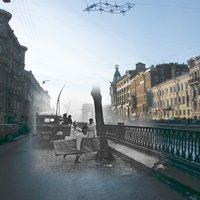 Leningrád ostroma - akkor és most