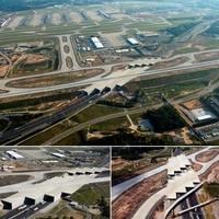 Kreatív repülőterek