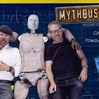 Állítólag/Mythbusters: az összes eredmény
